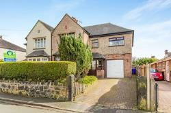 Semi Detached House For Sale Burslem Stoke-On-Trent Staffordshire ST6