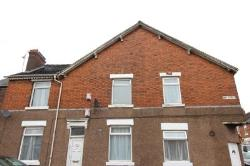 Flat To Let Burslem Stoke-On-Trent Staffordshire ST6