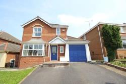 Detached House To Let Tunstall Stoke-On-Trent Staffordshire ST6