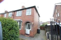 Semi Detached House For Sale Newchapel Stoke-On-Trent Staffordshire ST7