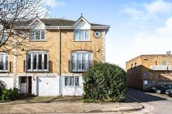 Semi Detached House For Sale  London Greater London SW14
