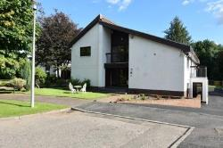Detached House For Sale Bothwell Glasgow Lanarkshire G71