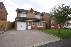 Detached House For Sale Blantyre Glasgow Lanarkshire G72
