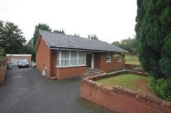 Detached Bungalow For Sale Uddingston Glasgow Lanarkshire G71