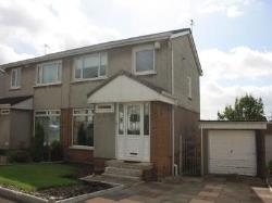 Semi Detached House To Let Uddingston Glasgow Lanarkshire G71