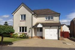 Detached House For Sale Uddingston Glasgow Lanarkshire G71