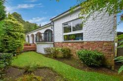 Detached Bungalow For Sale Bothwell Glasgow Lanarkshire G71