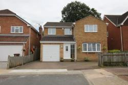 Detached House For Sale Walderslade Chatham Kent ME5
