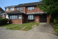 Detached House To Let Walderslade Chatham Kent ME5