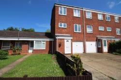 Semi Detached House To Let Lordswood Chatham Kent ME5