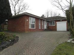 Detached Bungalow To Let Walderslade Chatham Kent ME5