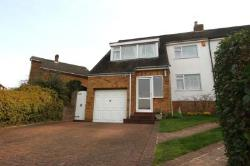 Semi Detached House For Sale  Chatham Kent ME5