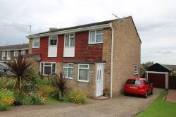Semi Detached House To Let  Chatham Kent ME5