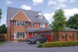 Detached House For Sale Worsley Manchester Greater Manchester M28