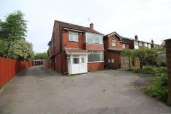 Detached House To Let Worsley Manchester Greater Manchester M28