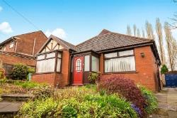 Detached Bungalow For Sale Worsley Manchester Greater Manchester M28