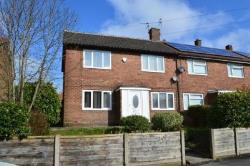Semi Detached House To Let Little Hulton Manchester Greater Manchester M38