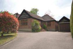 Detached Bungalow For Sale  Wallington Surrey SM6