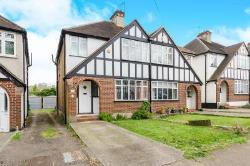 Semi Detached House For Sale  Wallington Surrey SM6
