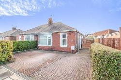 Semi - Detached Bungalow For Sale  Newcastle Upon Tyne Tyne and Wear NE6