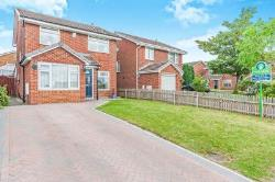 Detached House For Sale  Wallsend Tyne and Wear NE28