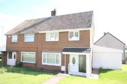 Semi Detached House To Let  Washington Tyne and Wear NE37