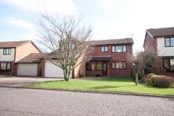 Detached House For Sale Usworth Washington Tyne and Wear NE37