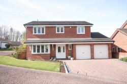 Detached House For Sale  Mount Pleasant Tyne and Wear DH4