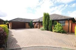 Detached Bungalow For Sale Mount Pleasant Houghton Le Spring Tyne and Wear DH4