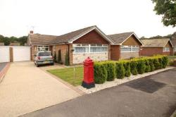 Detached Bungalow For Sale  Waterlooville Hampshire PO8
