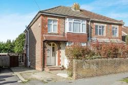 Semi Detached House For Sale Cowplain Waterlooville Hampshire PO8