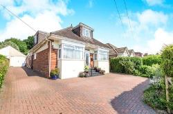 Detached Bungalow For Sale  Waterlooville Hampshire PO7