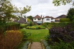 Detached House For Sale  Watford Hertfordshire WD19