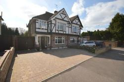 Semi Detached House For Sale  Watford Hertfordshire WD17