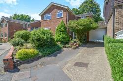 Detached House For Sale  Watford Hertfordshire WD17