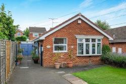 Detached Bungalow For Sale  Wolverhampton Staffordshire WV11