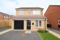 Detached House For Sale  Wolverhampton Staffordshire WV11