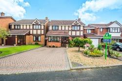 Detached House For Sale  Willenhall West Midlands WV12
