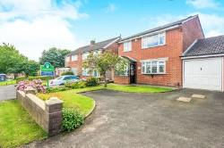 Detached House For Sale Bloxwich Walsall West Midlands WS3