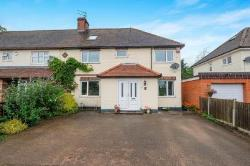 Semi Detached House For Sale Longdon-upon-tern Telford Shropshire TF6