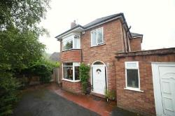 Detached House For Sale Wellington Telford Shropshire TF1