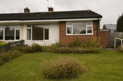 Semi - Detached Bungalow To Let Ketley Bank Telford Shropshire TF2