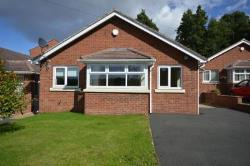 Detached Bungalow To Let Ketley Telford Shropshire TF1