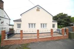 Detached House For Sale Oakengates Telford Shropshire TF2