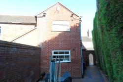 Flat To Let Trench Telford Shropshire TF2