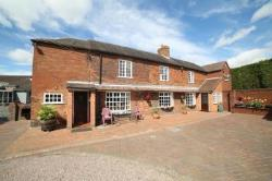 Detached House For Sale Trench Telford Shropshire TF2
