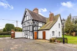 Detached House To Let Prees Whitchurch Shropshire SY13