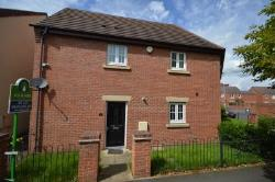 Semi Detached House To Let Wellington Telford Shropshire TF1