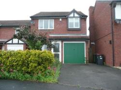 Detached House To Let  Telford Shropshire TF1