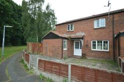 Semi Detached House To Let Leegomery Telford Shropshire TF1
